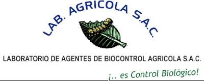 LAB. AGRICOLA S.A.C.